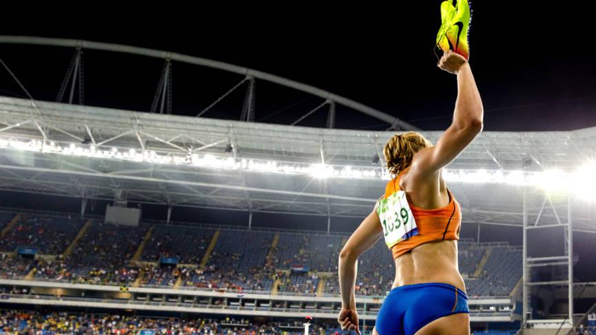 Olympisch Programma Rio Don 18 Aug 2016