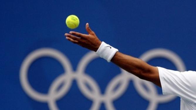 tennis olympisch